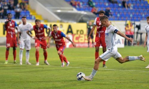 Даже пенальти не помог. Соперник «Шахтера» по еврокубку не сумел забить в первом официальном матче сезона