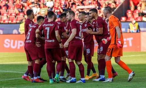 Экс-игрок «Актобе» и «Тобола» ассистом на 118 минуте помог своему клубу выйти во второй раунд Лиги Чемпионов. Видео
