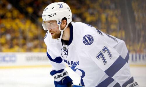 Прояснилось будущее экс-защитника «Барыса» в клубе НХЛ после победы в Кубке Стэнли