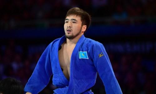 Призер ОИ из Казахстана обратился к болельщикам перед началом Игр в Токио