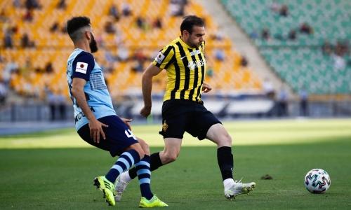 Эксперт разобрал матч «Кайрат» — «Каспий» и назвал победителя