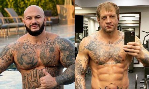 Федор Емельяненко ответил, будет ли смотреть бой брата с Джиганом