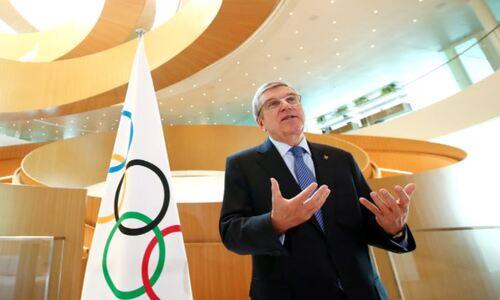 МОК объяснил допуск трансгендера на Олимпиаду с участием сборной Казахстана