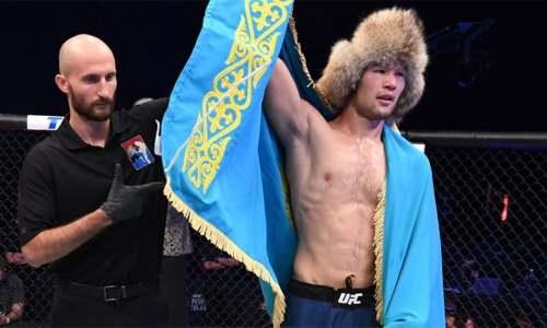 «Конкретно залетели и начали показывать». Стало известно, что внутри UFC думают о казахстанских бойцах