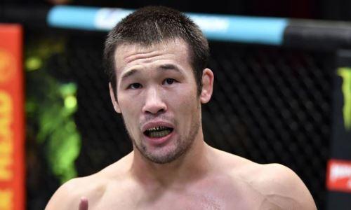 Озвучена дата следующего боя Шавката Рахмонова в UFC