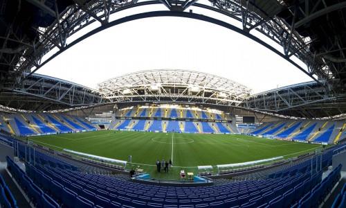 Стало известно, где пройдет матч квалификации чемпионата Мира-2022 Казахстан — Украина