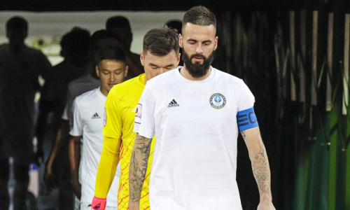 Стали известны прогнозы букмекеров на матчи второго тура Кубка Казахстана