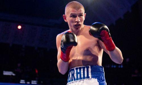 «Преемник Головкина» нокаутировал американского боксера в первом раунде. Видео