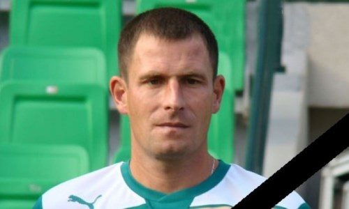 В возрасте 46 лет умер бывший футболист «Окжетпеса»