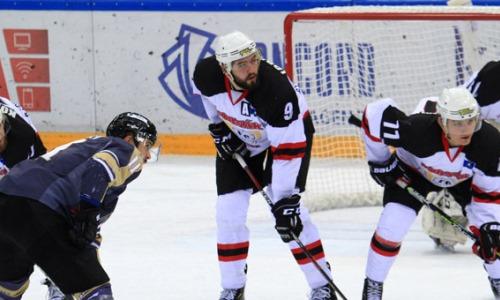 Казахстанский защитник «Горняка» перешёл в «Алматы»