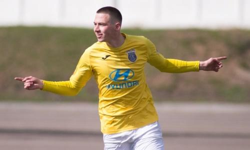 Видео гола, или Как вернувшийся после травмы казахстанский форвард за десять минут принес победу европейской команде