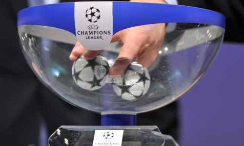 Прямая трансляция жеребьевки третьего раунда еврокубков с участием «Кайрата», «Тобола», «Астаны» и «Шахтера»
