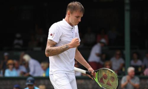 Бублик потерял три строчки в ТОП-40 рейтинга ATP