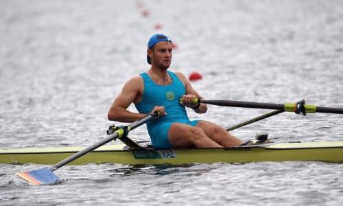 «Очень высокая конкуренция». Наставник казахстанского гребца рассказал о его настрое на Олимпиаду