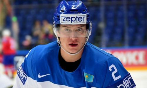 «Ограничен». Эксперт ответил, ждать ли Савченко в сборной Казахстана после возвращения в «Барыс»