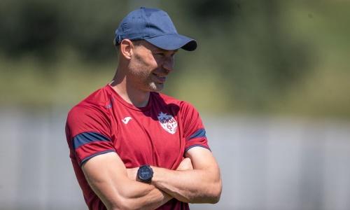 ЦСКА Зайнутдинова и Бабаяна официально утвердил главного тренера