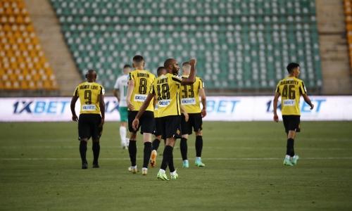 «Кайрат» узнал возможного соперника по третьему раунду отбора Лиги Чемпионов