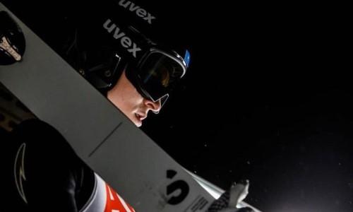 Казахстанский спортсмен выступил на втором этапе Гран-при по прыжкам на лыжах с трамплина