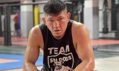 Куат Хамитов отреагировал на гибель известного бойца MMA по прозвищу «Азиатский медведь»