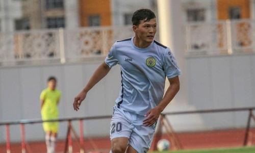 «Кыран» прервал четырехматчевую серию без побед в Первой лиге