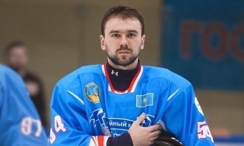 Защитник «Иртыша» подписал контракт с «Алматы»