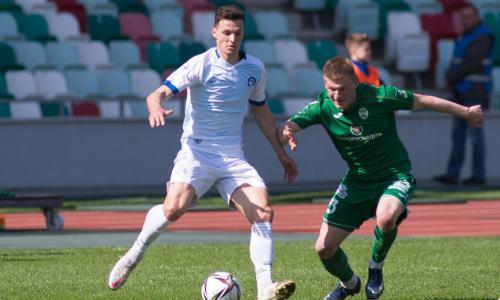 «В 2021 году всё никак не может забить». Участник еврокубка из Казахстана подписал форварда с нулём голов в сезоне