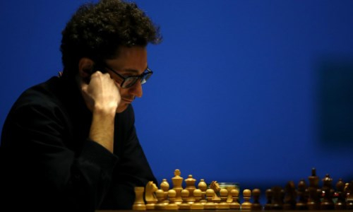 Казахстанец на Кубке мира сенсационно выбил участника прошлого матча за шахматную корону