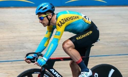 Сборная Казахстана по велоспорту приступила к тренировкам на Олимпиаде в Токио. Фото