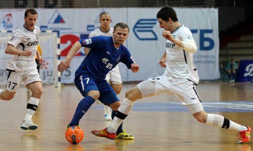 Шестикратный чемпион России и трехкратный финалист Кубка УЕФА продолжит карьеру в Казахстане