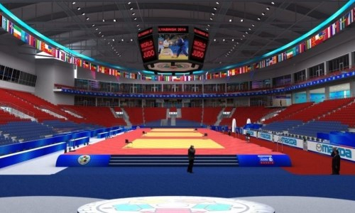 Казахстанский борец вольного стиля вышел в финал юниорского чемпионата мира
