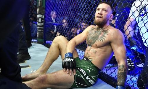 «Промоушн в долгу перед ним». Казах — чемпион Европы по MMA объяснил, почему UFC даст Макгрегору шанс на реванш