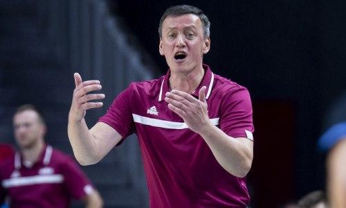 Латвийский тренер после работы в Казахстане возглавит зарубежный клуб