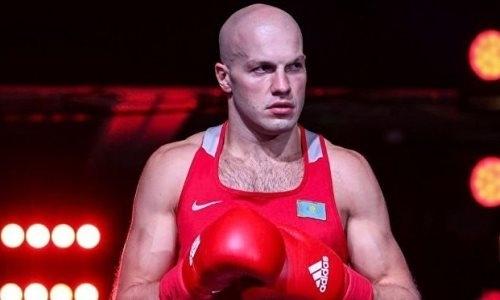 «Он самый опытный, самый старый боксер там». В Узбекистане считают Василия Левита главным претендентом на «золото» Олимпиады-2020