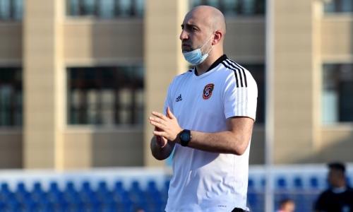 Тренер «Шахтера» не полетел в Румынию на матч Лиги конференций