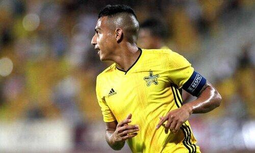 Завершился первый матч потенциальных соперников «Кайрата» в отборе Лиги Чемпионов