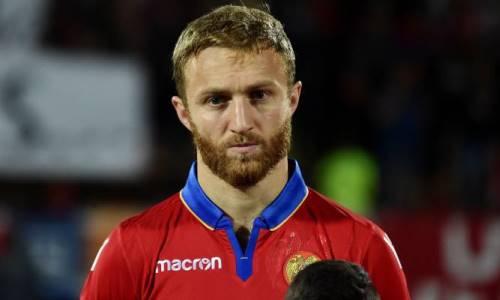 Уехавший из «Астаны» в Ла Лигу футболист хочет победить «Реал» и «Барселону»