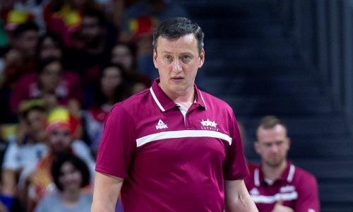 Зарубежный клуб объявил о назначении бывшего тренера казахстанской команды