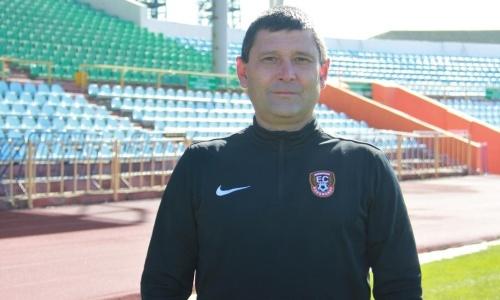 """«Они помнят, что на """"Кайрате"""" споткнулись». Руслан Иманкулов разобрал противостояние с «Црвеной Звездой» в Лиге Чемпионов и назвал победителя"""
