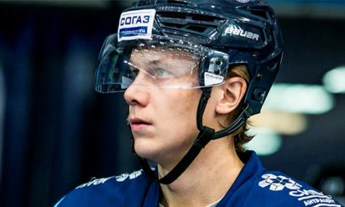 Соперник «Барыса» по конференции КХЛ лишился одного из своих лидеров из-за травмы
