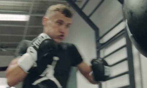 «Тяжелая артиллерия». Европейский промоушн продемонстрировал мощь молодых боксеров из Казахстана. Видео