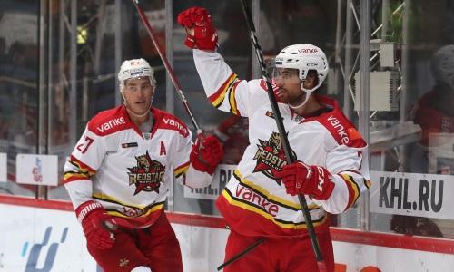 Конкурент «Барыса» на Востоке заключил контракты с тремя хоккеистами