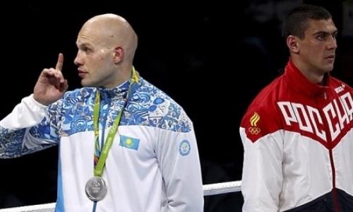 «Казахстанец превосходил его по всем статьям». В России вспомнили скандальное поражение Левита