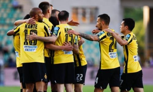 «Сейчас они в оптимальной форме и сосредоточены». Эксперт предсказал победителя матча «Кайрат» — «Црвена Звезда»
