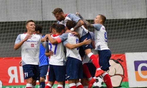 Казахстанский футболист помог российскому клубу начать сезон с победы
