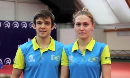 Против кого начнут Олимпиаду-2020 Герасименко и Лаврова. Состоялась жеребьевка в настольном теннисе