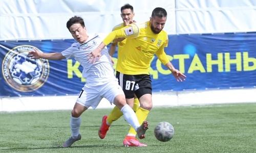 «Мы заслуженно находимся на вершине чемпионата». Зоран Тошич рассказал о «Тоболе» и матче с «Хайдуком»