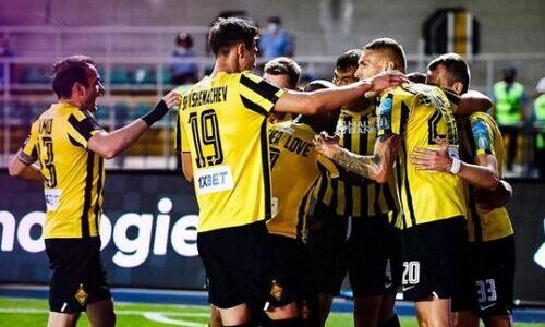 Шпилевский отреагировал на победу «Кайрата» в Лиге Чемпионов