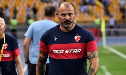 «Мы знаем, как они играют». Наставник «Црвены Звезды» верит в победу над «Кайратом» в Белграде
