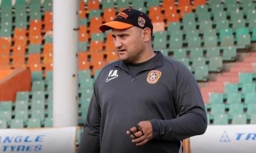 «В Казахстане мы покажем настоящую игру». Тренер «Шахтера» высказался о матче против ФКСБ
