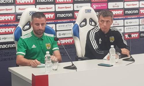 """«""""Хайдук"""" является фаворитом». Звездный легионер «Тобола» высказался перед матчем Лиги Конференций"""